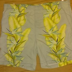 Tommy Bahama swimming shorts